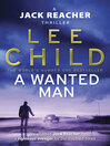 A Wanted Man (eBook): Jack Reacher Series, Book 17
